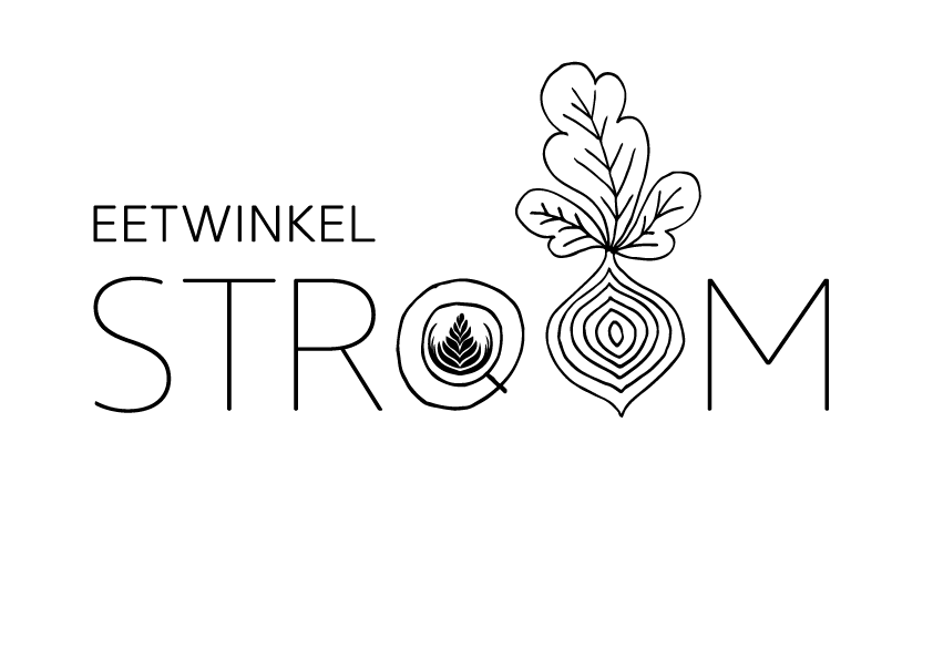 STROOM - Eetwinkel