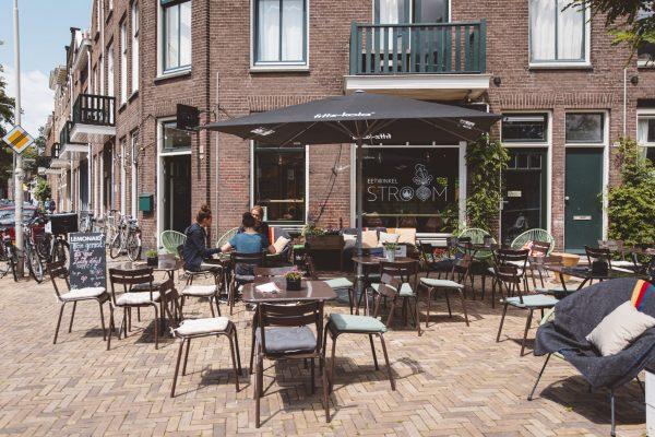 terras Eetwinkel STROOM